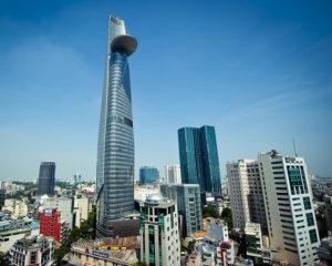 Saigon Skydeck Bitexco - iCasa Serviced Apartment - www.icasa.vn
